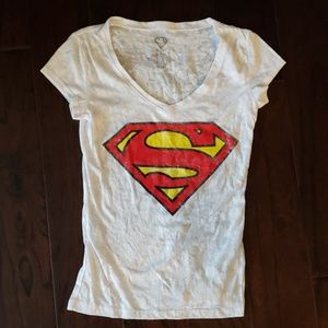 DC Comics Superman t-shirt medium